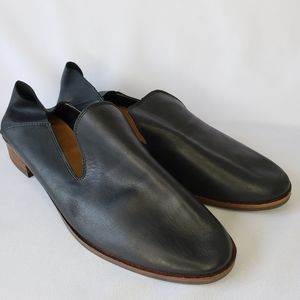 Lucky Brand Shoes - Lucky Brand Cahill Soft Leather Loafers Flats